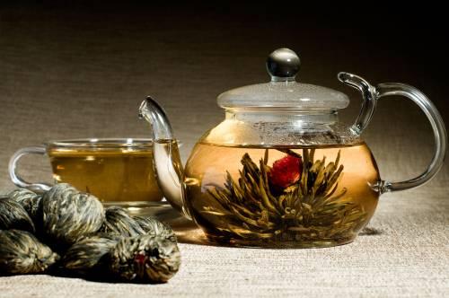 Халат чай 9